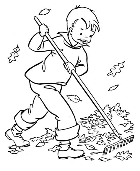 horn of plenty coloring page az coloring pages