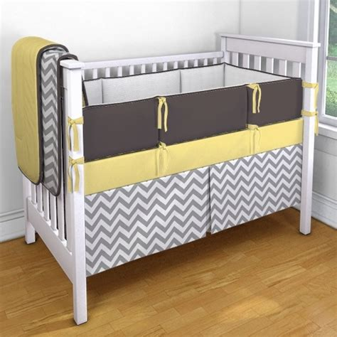 Yellow Baby Bedding Crib Sets 30 Best Images About Yellow And Gray Baby Bedding On
