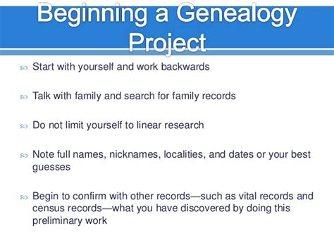 Portsmouth Birth Records American Genealogy Getting Started