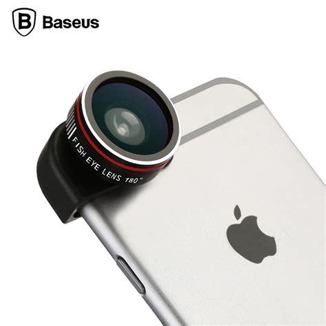 Lensa Smartphone Handphone Iphone 4 Quarter 3 In 1 Je Diskon jual baseus lens 3 in 1 fisheye wide angle macro for