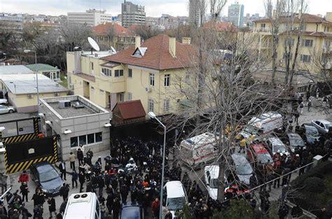 ultime notizie di politica interna italiana attentato all ambasciata usa in turchia una questione