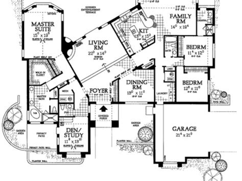 Unusual Home Plans Designs Home Design And Style