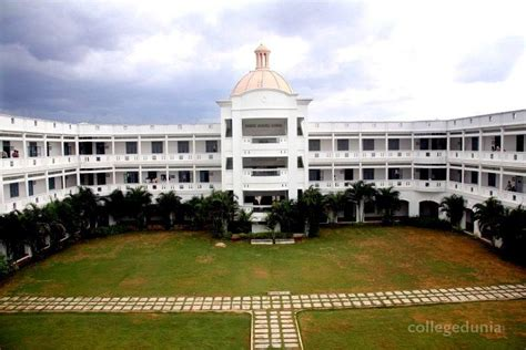 Institute Of Technology Mba Cost by Annamacharya Institute Of Technology And Sciences Kadapa