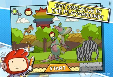 scribblenauts unlimited apk scribblenauts unlimited mod apk v1 09 unlocked android amzmodapk