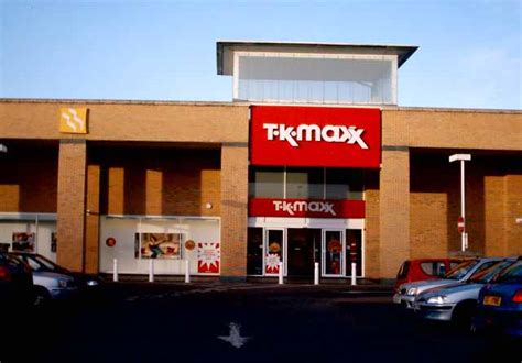 Maxx Shop by Tk Maxx Shops Edinburgh Shopping Centre