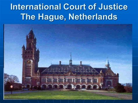 justice the international criminal court in a world of power politics books the united nations ppt