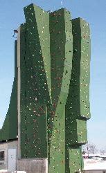 kletterwand für zuhause kletterw 195 164 nde