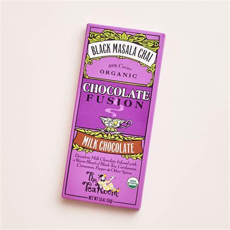 chocolate tea room yuzen subscription box review 2017 my subscription addiction