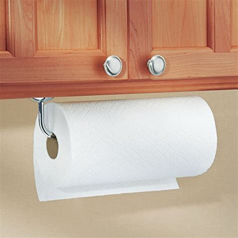 horizontal wall mounted cabinet kitchen paper towel holder wall mount under cabinet rod