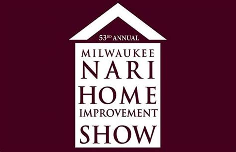 2015 milwaukee nari home improvement show 102 9