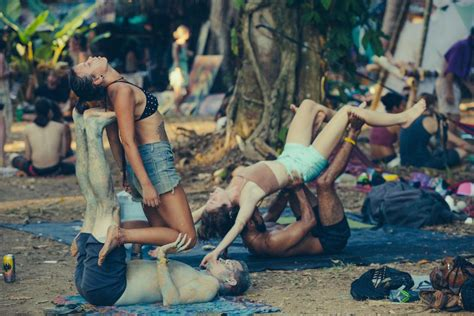 Design Love Fest Costa Rica | i went to a transformational festival in the costa rican