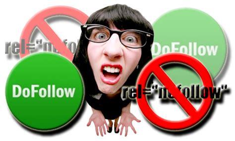 membuat link nofollow cara membuat nofollow dofollow link pada postingan blog