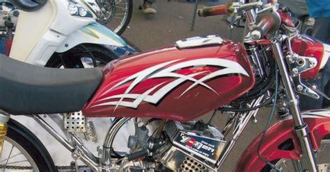 Stikcer Motor Yamaha Rx King 96 Merah detin s cutting sticker motor yamaha rx king merah cutting sticker motort