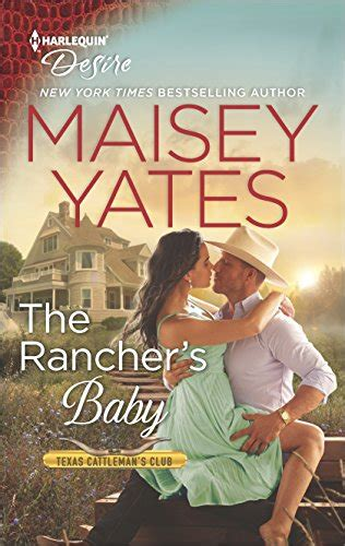 the rancher s baby cattleman s club the impostor books novels rt book reviews