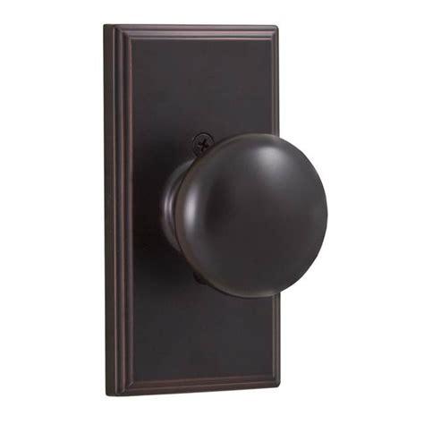 weslock impresa dummy door knob reviews wayfair