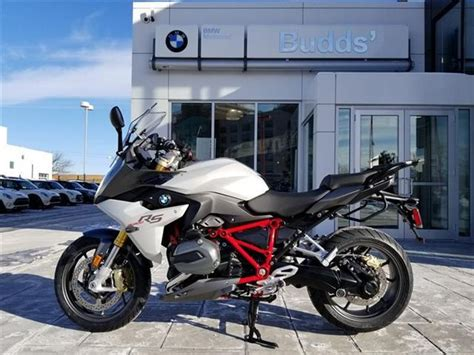 Motorrad Bmw Oakville by New Bmw Motorcycles At Great Prices In Oakville Budds