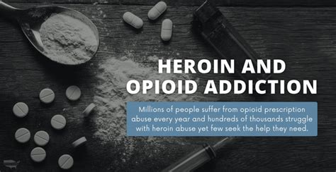 Opiate Detox Nyc by Heroin And Opioid Addiction