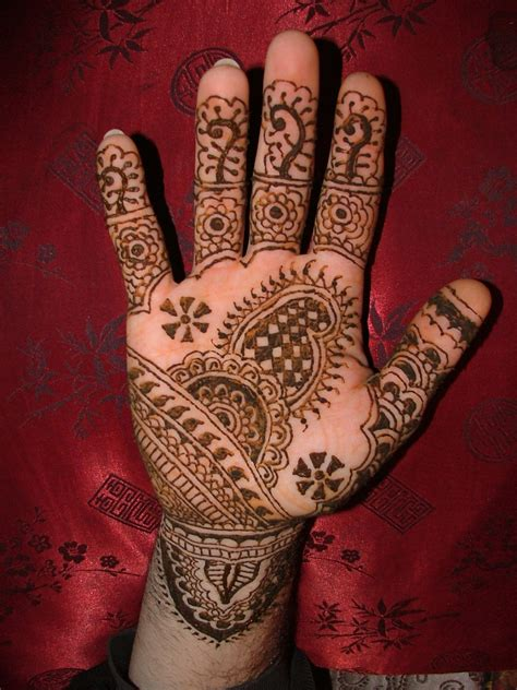 henna tattoo designs in hands henna for design