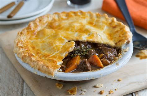 Corned Beef Cottage Pie by Beef And Guinness Pie Tesco Real Food