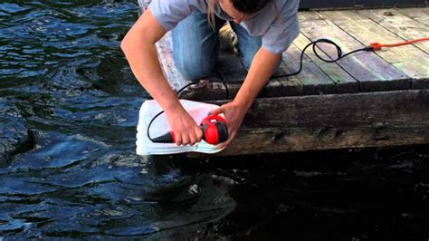 homemade boat dock bumpers marine boat dock bumpers at dockgear youtube