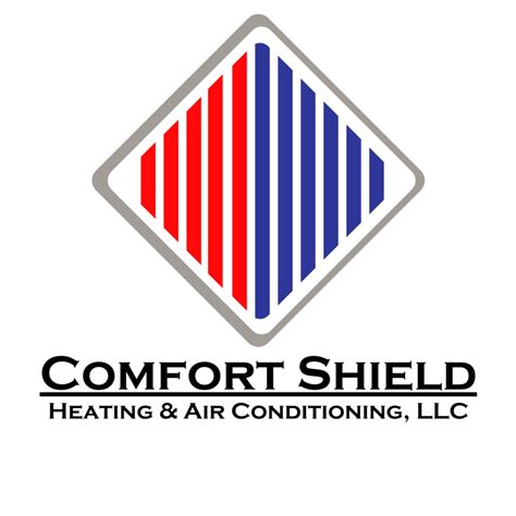 comfort heat and air comfort shield heating and air conditioning