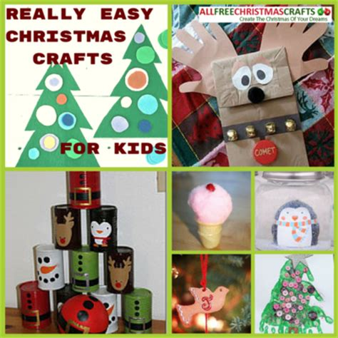 really easy crafts 37 really easy crafts for