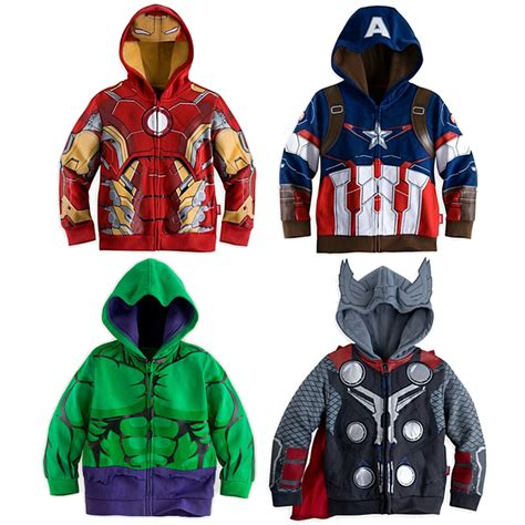 Exc Gap Boys Captain America aliexpress buy children boys hoodies sweatshirts