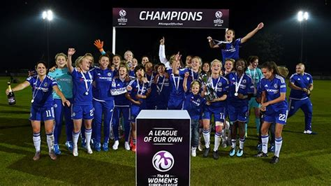 chelsea ladies fc official home page thefa wsl chelsea ladies nominated for team honour news official