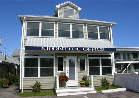 Apartments For Rent Oob Maine Moontide Motel Cabins And Apartments Updated 2017