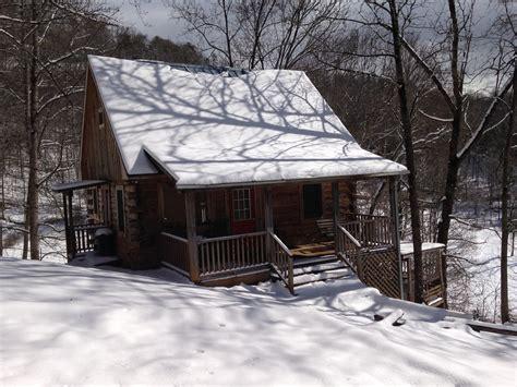 Snowmobile Cabin by Carolina Rental Cabin Deals