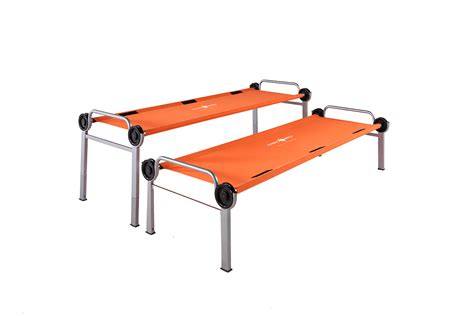 disc bed disc bunk disc o bed