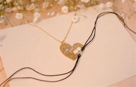 pulseras y cadenas para parejas collar y manilla de amor infinito para parejas en corona