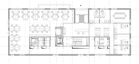 building plans images gallery of r 246 dl partner office building medusa group 17