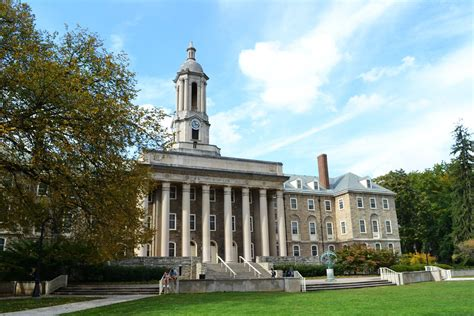 penn state university college pennsylvania state university