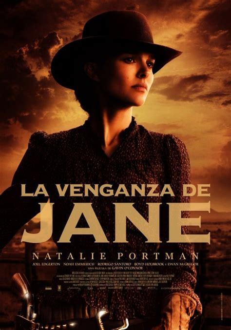 la venganza de los 8416771871 la venganza de jane trailer espa 241 ol hd trailers y estrenos