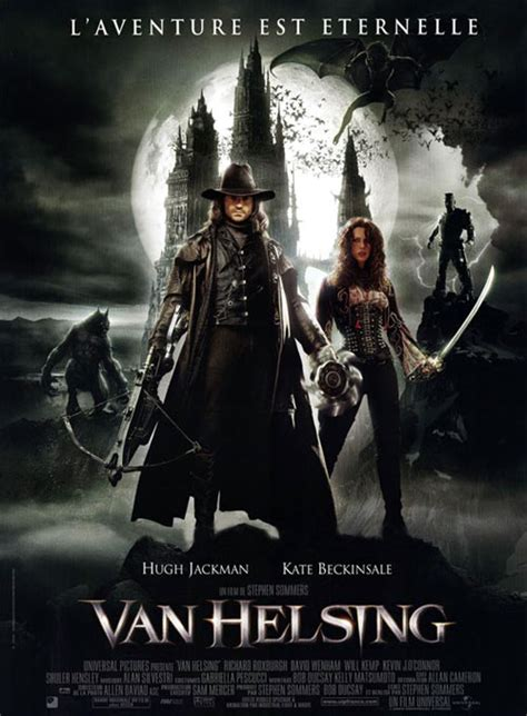 film online van helsing movie posters from van helsing stephen sommers 2004