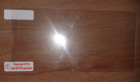Pelindung Layar Anti Gores Hp new cara memasang anti gores di layar hp tutor