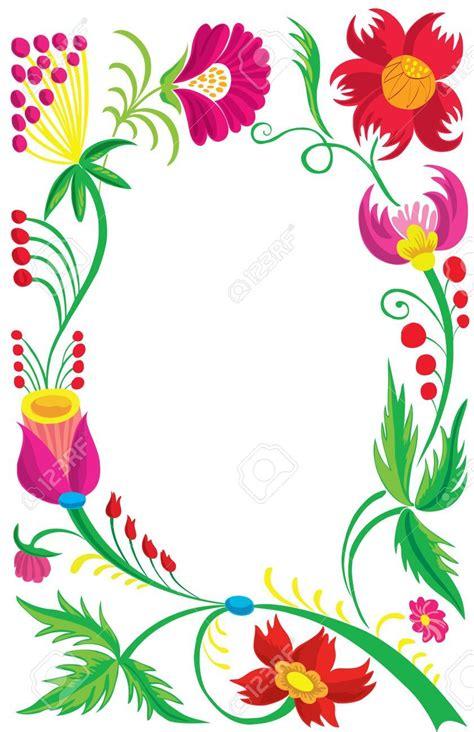 Beautiful Flower Designs For Borders Www Pixshark Com Beautiful Designs