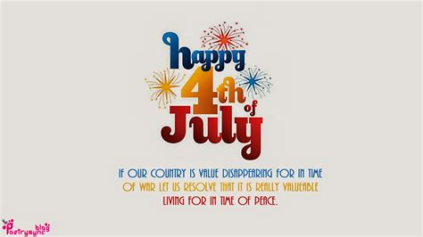 4th Of July Birthday Quotes july birthday quotes sayings quotesgram