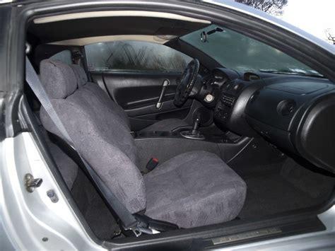 Mitsubishi Galant Interior Parts by Mitsubishi Galant 2000 Interior