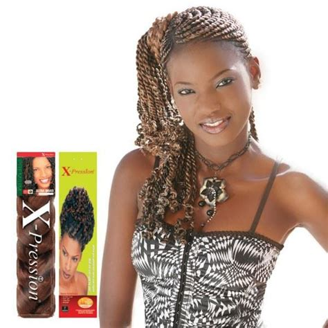 expressions braids hairstyles outre x pression kanekalon braid beauty empire