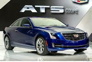 2015 Cadillac Vehicles 2015 Cadillac Ats Car Picture Pintast