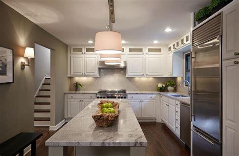 contemporary white kitchen designs the 25 most gorgeous white kitchen designs for 2016