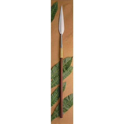 knife store atlanta atlanta cutlery 174 zulu quot iklwa quot spear 121781 collectors