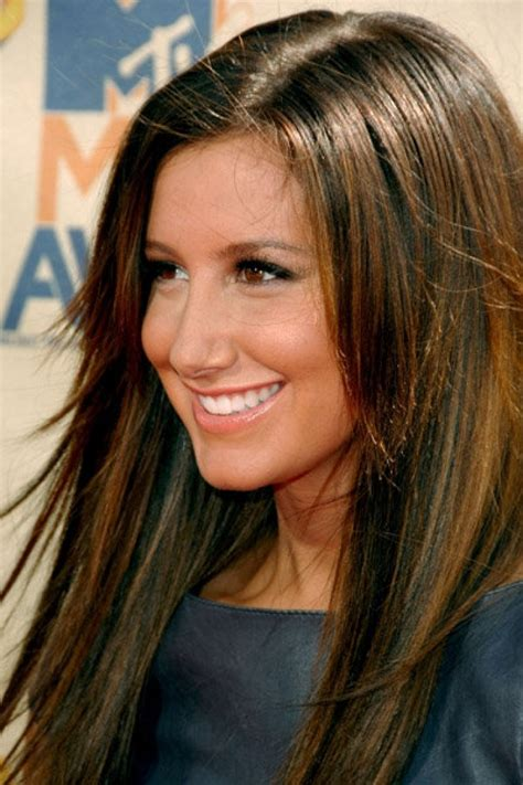 fall highlights for brown hair love the color for fall dark brown with lighter