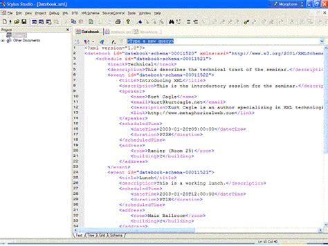 email pattern in xml schema xml schema tutorial
