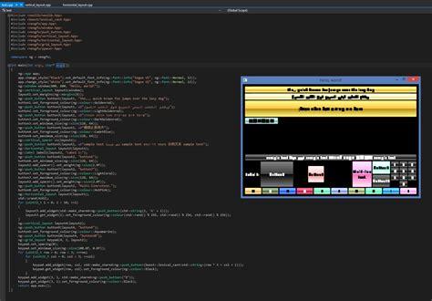 xamarin tutorial tasky multi platform layout manager neogfx cross platform gpu