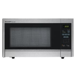 Microwave Sharp R 299in S sharp r 331zs 1 1 cu ft 1000w countertop microwave oven