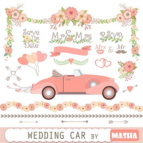 wedding car clipart wedding car clipart graphics clip luvly