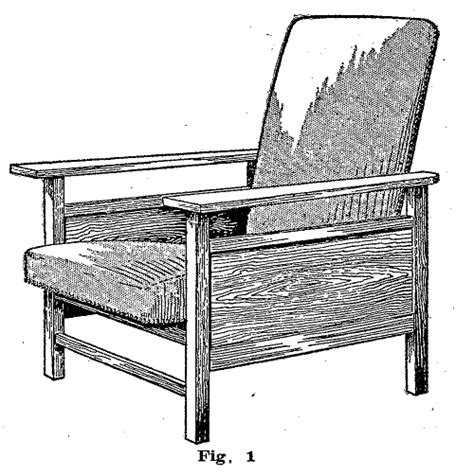 como hacer un sillon como hacer un sillon de madera para el jardin como hacer